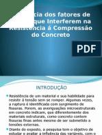 Influência dos fatores de Ensaio que Interferem na.pptx