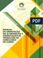 Manual de Monografia