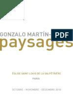 GONZALO MARTÍN-CALERO-SALPÊTRIÈRE-PARIS-FRANCE