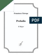 Franciesco Tárrega
