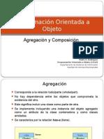 Tema6-Agregacion-Composicion
