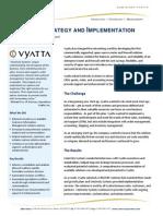 Case Study Vyatta Customer Information Management