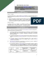Directiva de Evaluacion de Preupuesto[1]