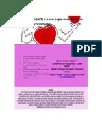 Óxido Nítrico e seu Papel Vasodilator Associado ao Exercício Físico