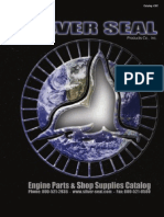 2007 Silver Seal Catalog