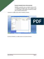 Instalacion de Vmware y Redhat Linux