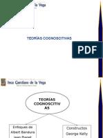 Teorias de La Personalidad - Piaget, Bandura, Kelly