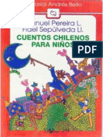 Cuentos Chilenos Para Niños