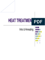 6 Heat Treatment Annealing