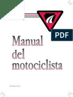 Manual del motociclista