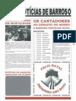Notícias de Barroso nr. 262