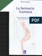 La Farmacia Humana - Rene Anaya
