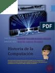 Historia de La Computación (FOLLETO)