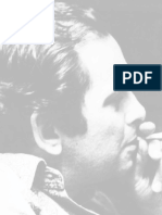 Juan Carlos Portaniero, La Persistente Vocaciónintelectual de La Sociología Argentina