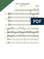 Buscad Primero.score. PDF.1