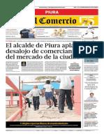 Port Ada El Comercio