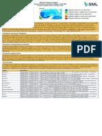 Reporte Meteorologico de 12/08/2014