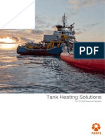 Tank Heating Solutions Web