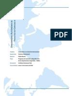 Programa de Aumento y diversificación de las Exportaciones Argentinas - PADEx