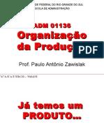 ADM 136 - Intro - Produção[1]