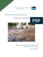 Curso de Hidraulica Fluvial