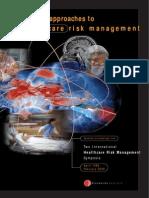MP91-2000 Healthcare Risk Management
