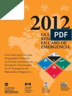 Libro Naranja (GRE2012)