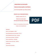 Projeto UCA – Formação Brasil