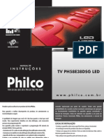 99583001_manual_TV_PHILCO