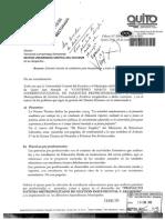 Oficio No. Dmgda 2015 0051