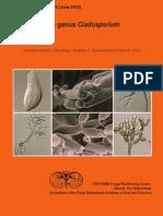 Cladosporium Claves