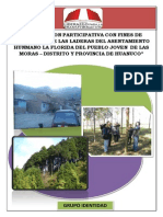 Py Reforestacion Participativa