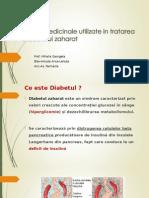 Ancuta Anca-Botanica-Plante Medicinale Utilizate in Tratarea Diabetului Zaharat