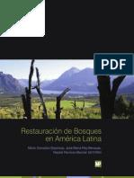 Lara Et Al Restauracion Alerce-libre
