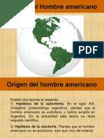 Origen+del+Hombre+americano