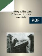 Photos Icônes Dans l'Histoire Mondiale