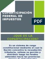 Coparticipación -