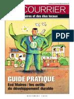 Le Guide Pratique Les Outils Du Developpement Durable2009 1312