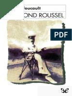 Foucault, Michel - Raymond Roussel (r1.0 Moro)