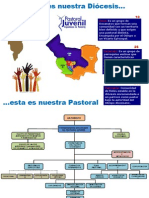 Programacion Pastoral 2011-2012