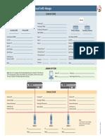 F5-LTM-Configuration Worksheet