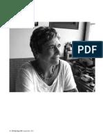 Educación y Mercado. Entrevista a Rosa Cañadell