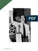 Salvador Allende. Un Revolucionario Para El Siglo XXI