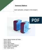 Sensores Ópticos_Parte Escrita