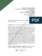Transkript Sa Sudjenja Slobodanu Milosevicu - 5. Septembar 2002.
