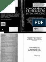 Concorrência E Regulação No Sistema Financeiro.pdf