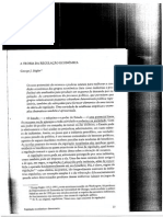 Stigler - Teoria da Regulacao Economica.pdf