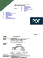 Manual de Descriptores de Cargo