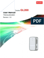 GL200 User Manual V1.01
