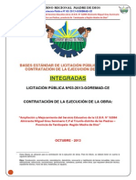 Bases Integrales